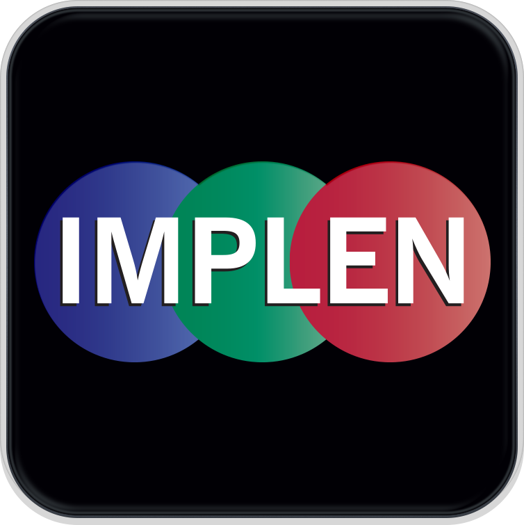 implen, nanophotometer, Implen App Logo