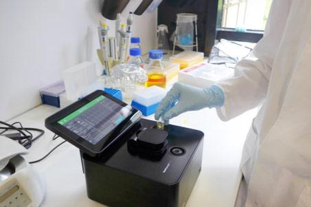 implen, nanophotometer, implen-german-laboratory